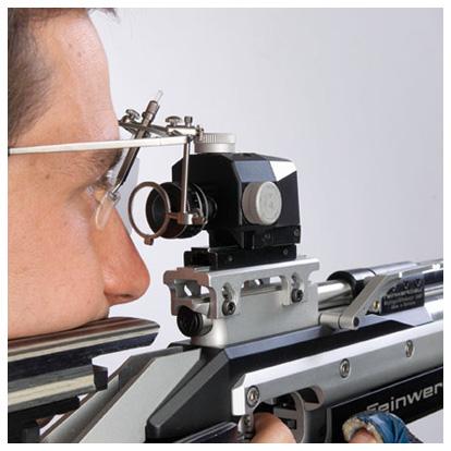 837d83790f3 Knobloch Shooting glasses in Karlsruhe